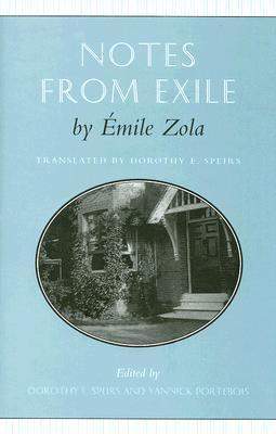 Notes from Exile  by  Émile Zola