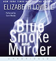 Blue Smoke and Murder (St. Kilda Consulting #4)