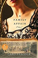 A Family Affair (Liberty Lane, #3)