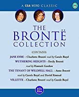 The Brontë Collection: Jane Eyre, Wuthering Heights, The Tenant of Wildfell Hall and Villette