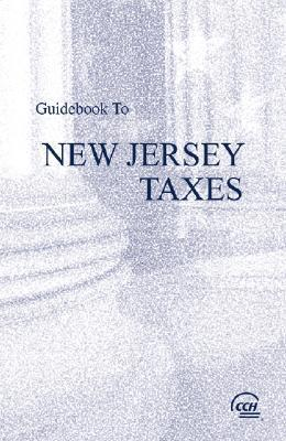 Guidebook to New Jersey Taxes  by  Susan A. Feeney