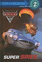 Super Spies (Cars 2)