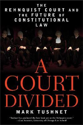 Taking the Constitution Away from the Courts Mark Tushnet
