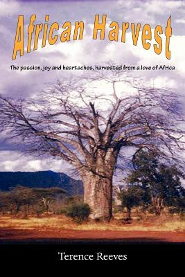 African Harvest  by  Terence Reeves