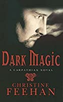 Dark Magic (Carpathians, #4)