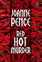 Red Hot Murder (An Angie Amalfi Mystery #13)