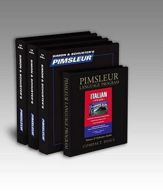 Italian I-III Plus: Learn to Speak and Understand Italian with Pimsleur Language Programs Pimsleur Language Programs