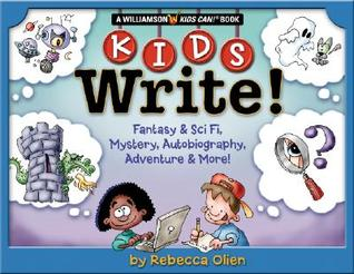 Playful Writing: 150 Open-Ended Explorations in Emergent Literacy  by  Rebecca Olien
