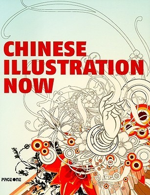 Chinese Illustration Now  by  Chen Ciliang
