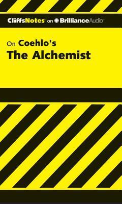 CliffsNotes on Coelhos The Alchemist (CliffsNotes)  by  Adam  Sexton