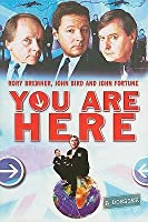 You Are Here: A Dossier