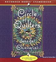 Circle of Quilters (Elm Creek Quilts, #9)