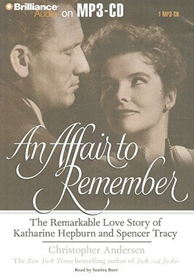 Affair to Remember, An Christopher Andersen