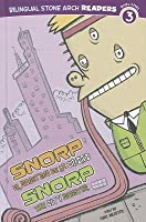 Snorp El Monstruo de La Ciudad/Snorp the City Monster