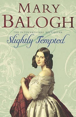 Slightly Tempted (Bedwyn Saga #4)  by  Mary Balogh