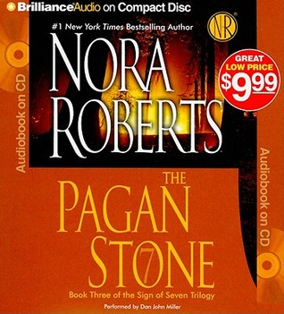 Pagan Stone, The Nora Roberts