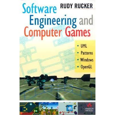 Software Engineering and Computer Games - Rudy Rucker