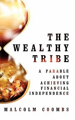 The Wealthy Tribe  by  Malcolm Coombs