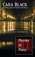 Murder in Passy (Aimee Leduc Investigations #11)