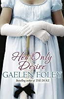 Her Only Desire (Spice Trilogy, #1)