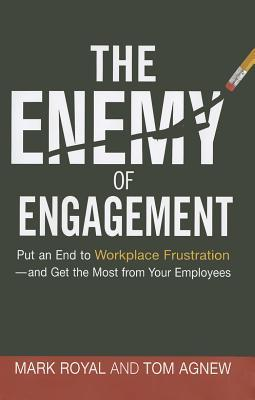Enemy of Engagement  by  Mark Royal