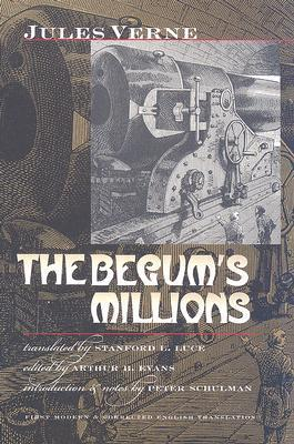 The Begums Millions  by  Jules Verne