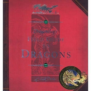 Field Guide to Dragons (dragonology) Ernest Drake