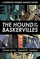 The Hound Of The Baskervilles (Graphic Novel)