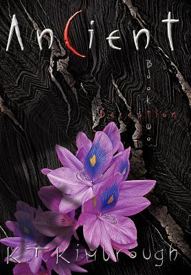 Ancient: Book Two: Deception  by  K. T. Kimbrough