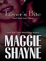Lover's Bite (Wings in the Night, #14)