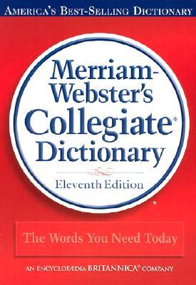 Websters II Dictionary  by  Merriam-Webster