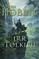 The Hobbit (Graphic Novel): An Illustrated Edition of the Fantasy Classic