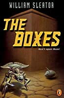 The Boxes (Marco's Millions #2)