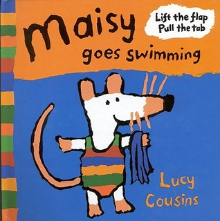 Maisy Goes Swimming Lucy Cousins