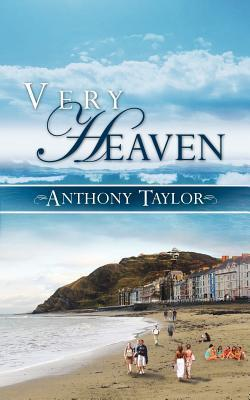 Very Heaven  by  Anthony Taylor