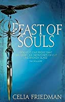 Feast Of Souls (The Magister Trilogy, #2)
