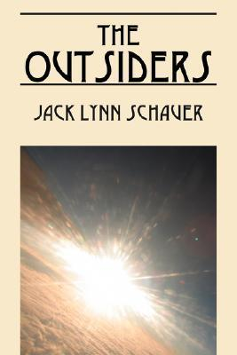 The Outsiders Jack Lynn Schauer