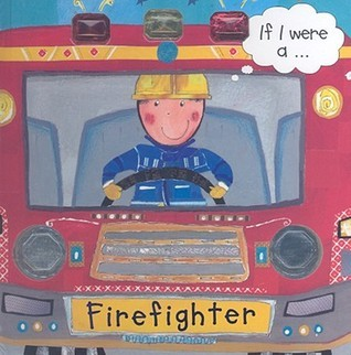 If I Were A...Firefighter Pat Hegarty
