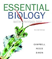 Essential Biology with Physiology [With CDROM]