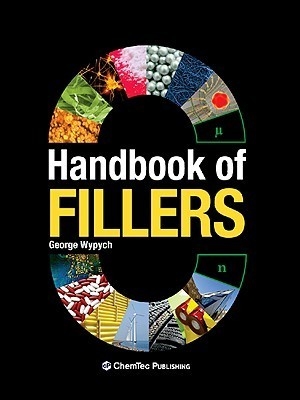 Handbook Of Fillers, 3e George Wypych