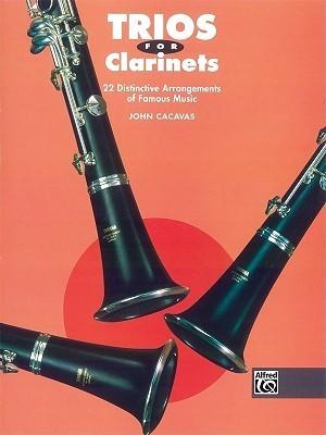 Trios for Clarinets John Cacavas