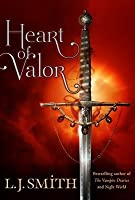 Heart of Valor (Wildworld, #2)