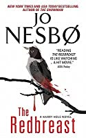 The Redbreast (Harry Hole #3)