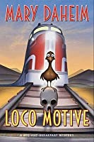 Loco Motive (Bed-and-Breakfast Mysteries #25)