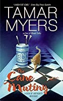 The Cane Mutiny (Den of Antiquity Mystery, #13)