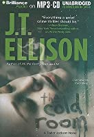 The Cold Room (Taylor Jackson, #4)