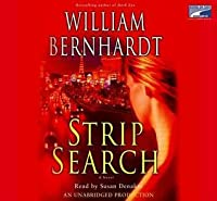 Strip Search (Susan Pulaski, #2)