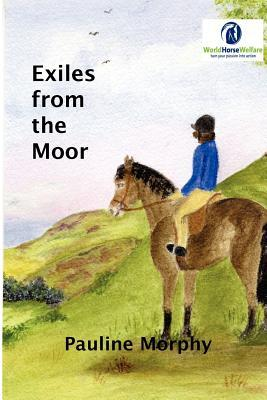 Exiles  by  Pauline Morphy