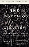 The Buffalo Creek Disaster: The Story of the Surviviors' Unprecedented Lawsuit (Vintage)