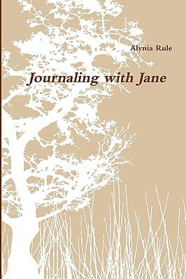 Journaling with Jane Alynia Rule